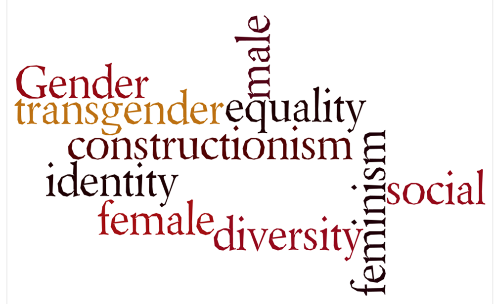 gender identity terms